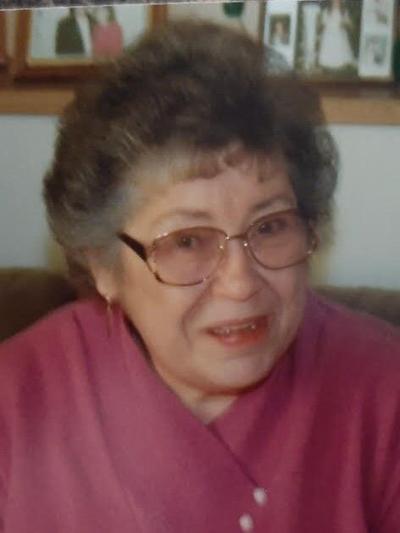 Bette Erickson