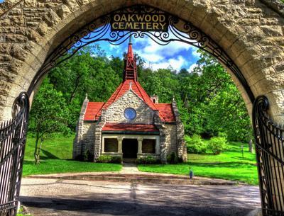 Oakwood Cemetery, Red Wing, Minn.