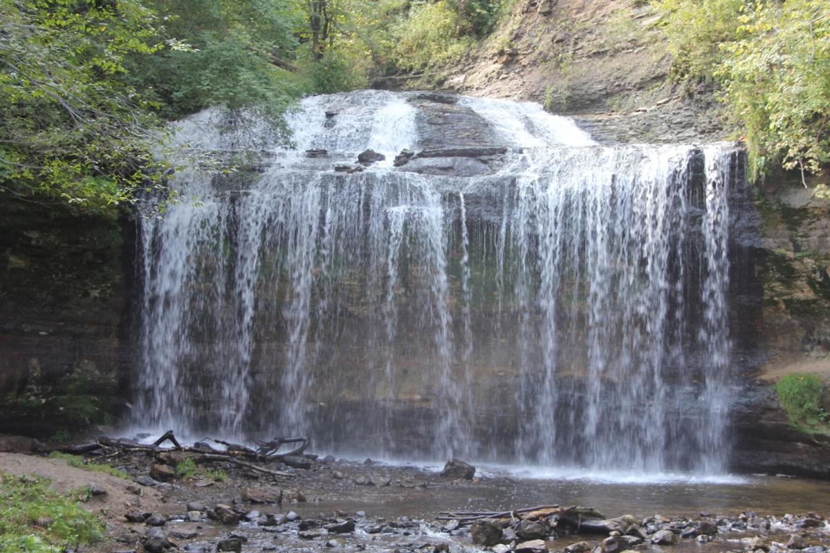 Osceola Cascade Falls.JPG