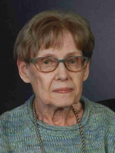 Marlene A. Seymour