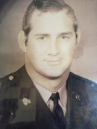 Larry A. Bundy
