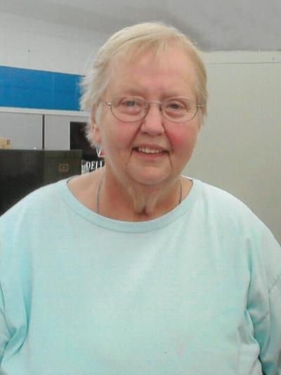 Gail Marie Hayes