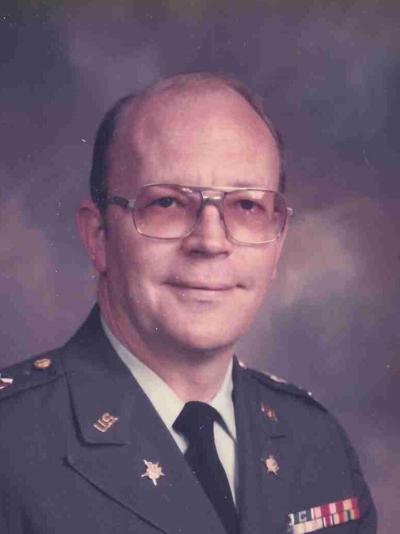 Walter J. Hodgins