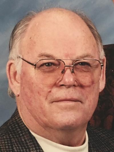 Ronald Duane Anderson