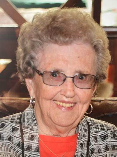Shirley A. Reuter
