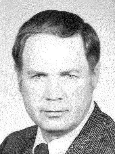 Thomas A. Erdmann