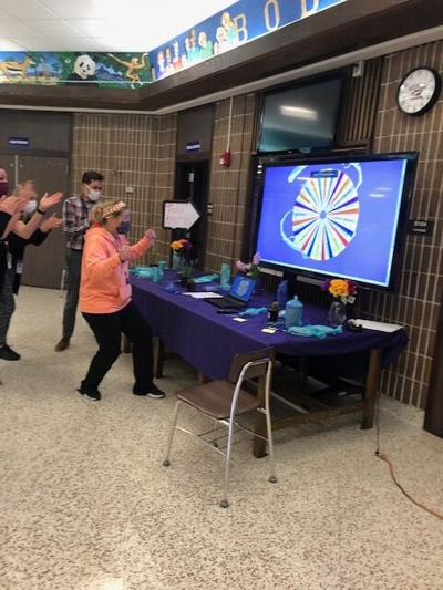 Twin Bluff game show