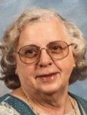 Carole M. Marson