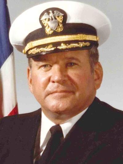 Donald Stechmann