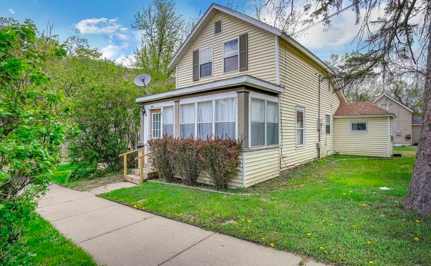 Red Wing, Minn. house for sale 1
