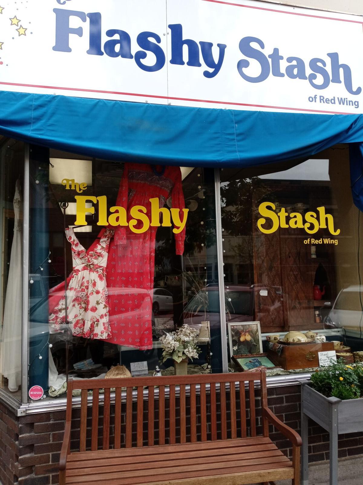 Flashy Stash