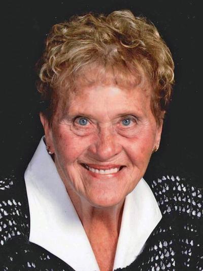 Muriel Weber