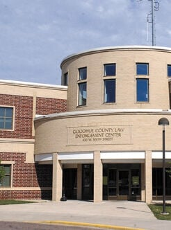 Goodhue County jail's procedures evolve during pandemic