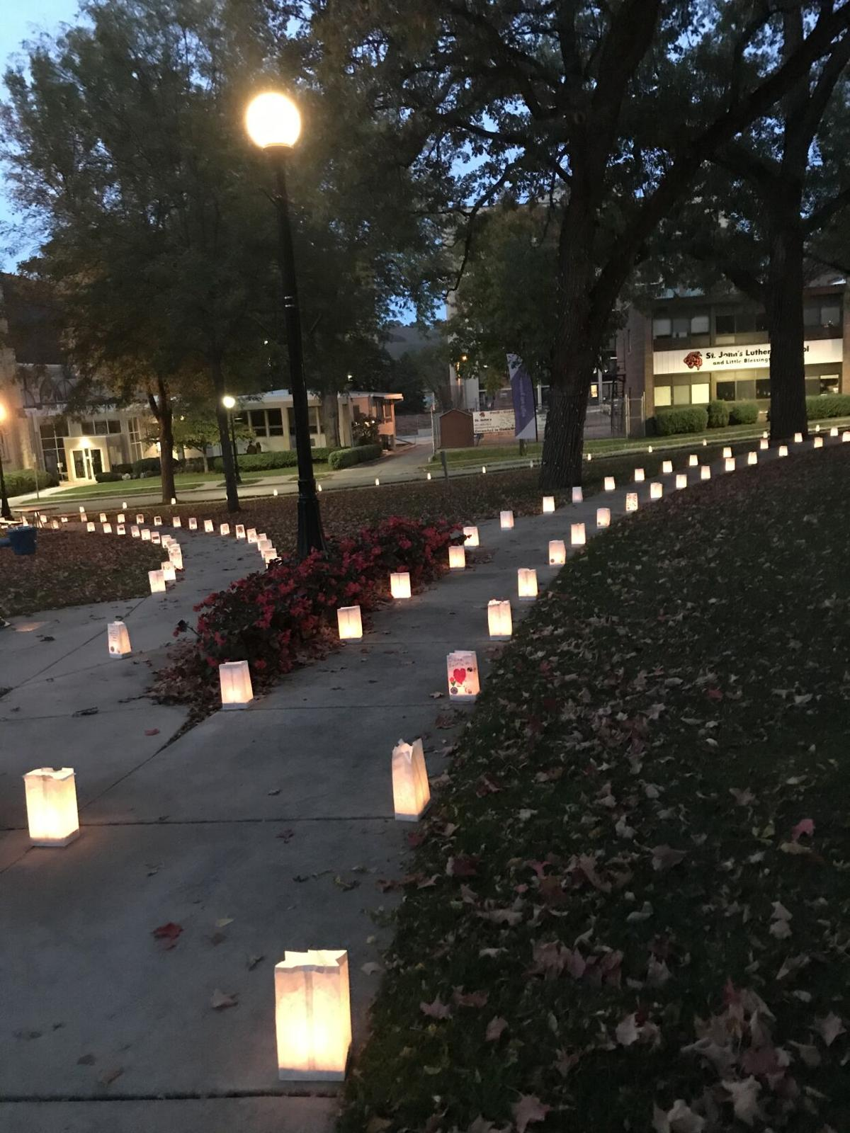 Relay for Life Red Wing 2020