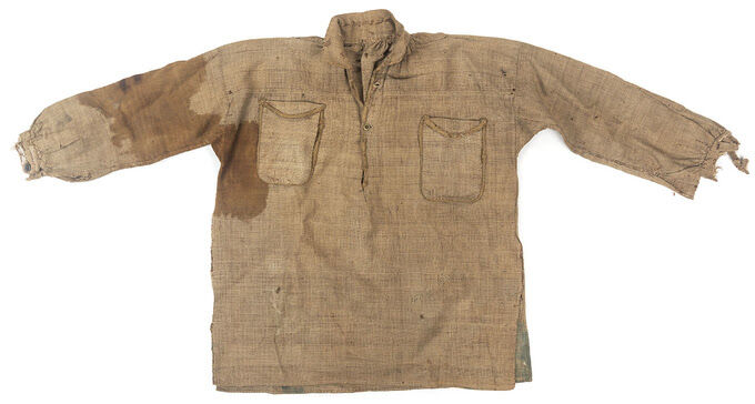 Confederate shirt