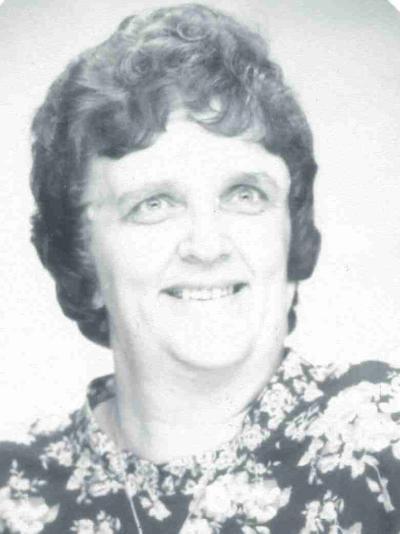 Gayle Siewert