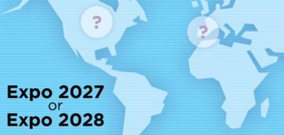 World Expo 2027 bid