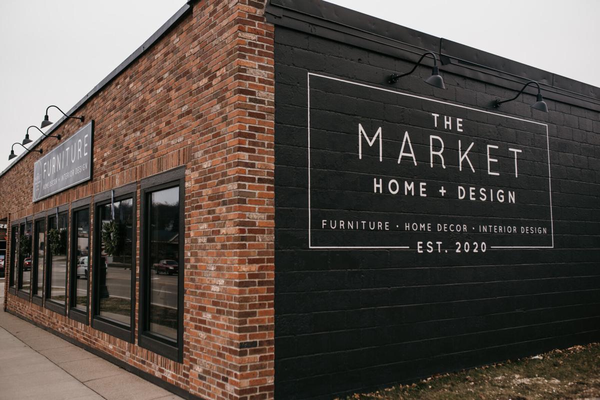 The Market Home + Design