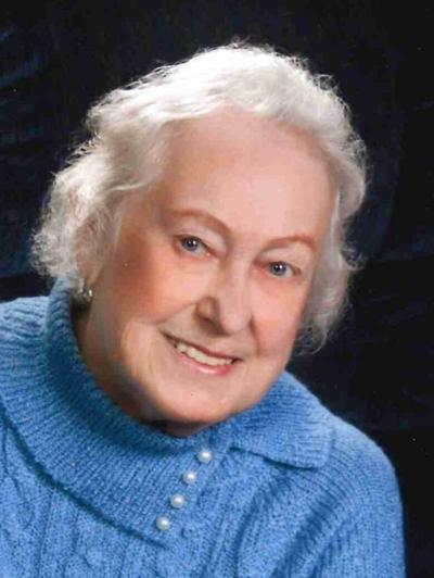 Lois Hotchkiss