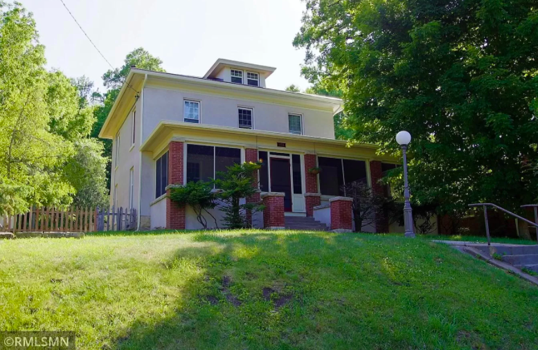 Red Wing historic house for sale 1