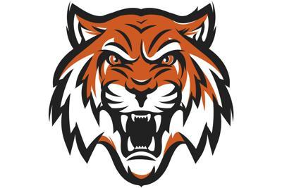Lake City Tigers logo