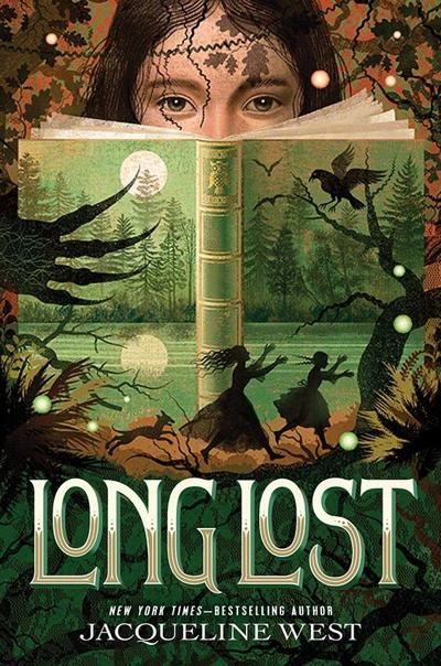 """""""Long Lost"""" by Jacqueline West"""