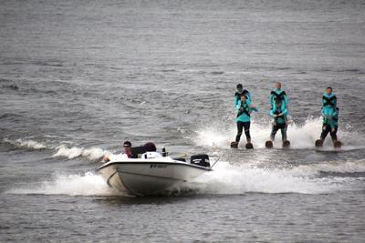 Lake City Water Ski Days