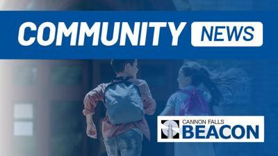 Community news graphic