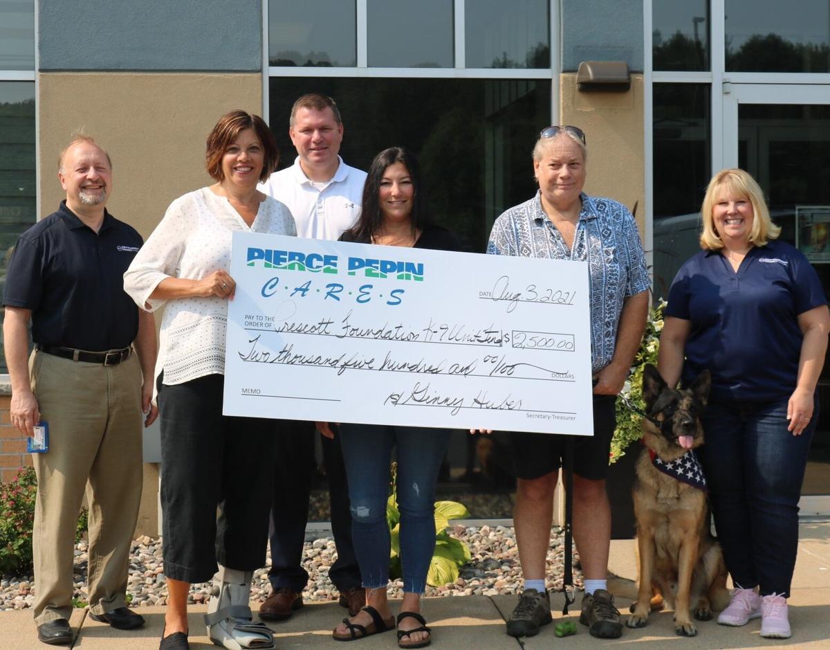 Prescott Foundation K9 Unit Fund