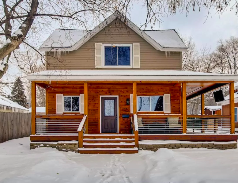 Remodeled Hudson, Wis. house for sale 2
