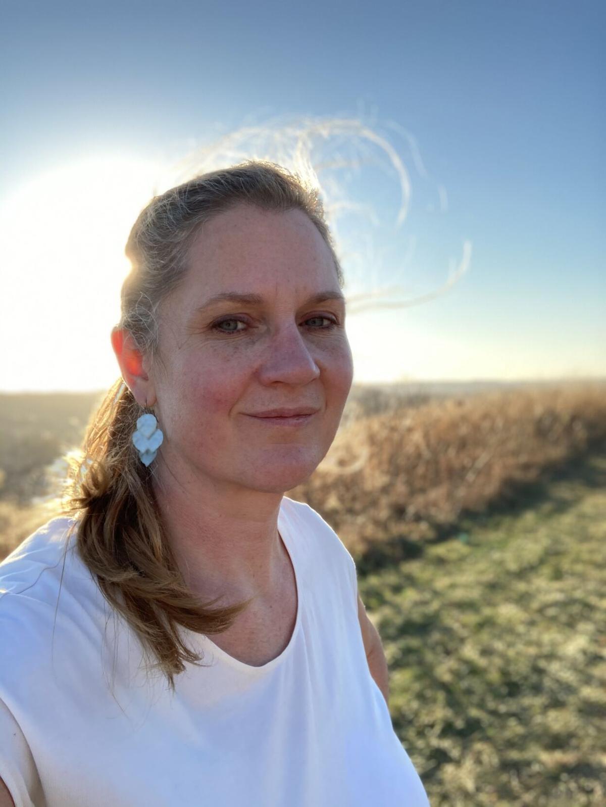 Becky Norton