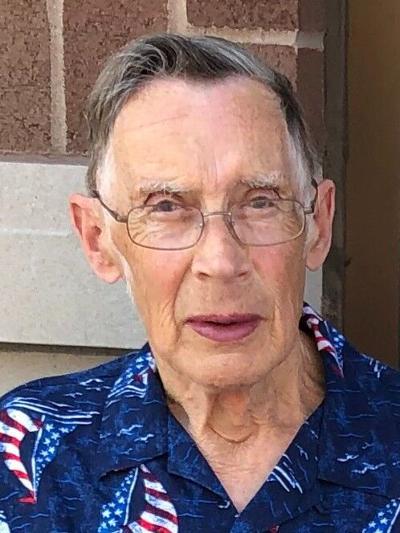 Donald W. Pearson