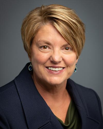 Dr. Marsha Danielson
