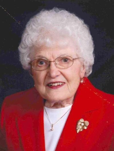 Lois Klindworth