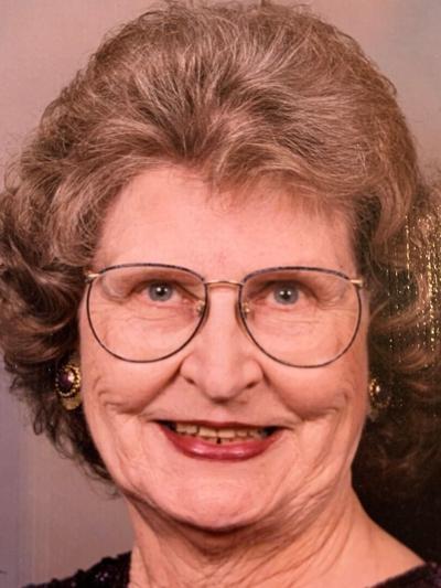 Violet Charlson