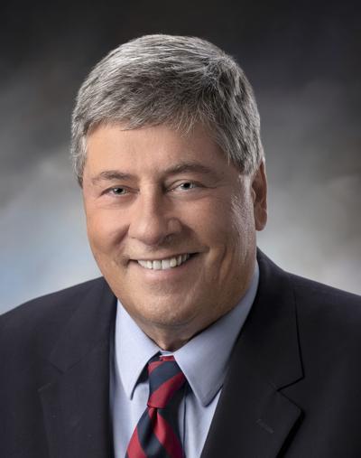 Larry Lundblad