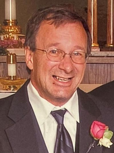 Dale E. Morud