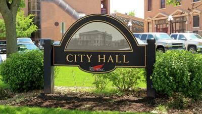RTSA Red Wing City Hall Spring