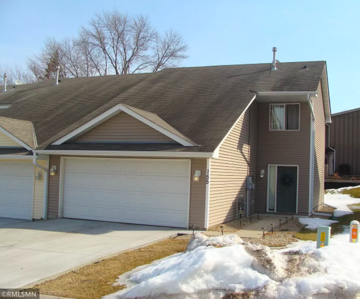 Red Wing, Minn. townhouse for sale 1