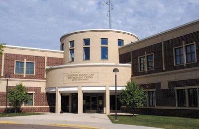 Goodhue County Law Enforcement Center