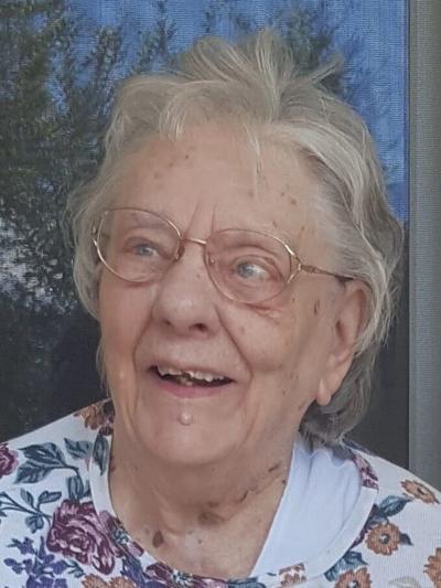 Gloria Grote