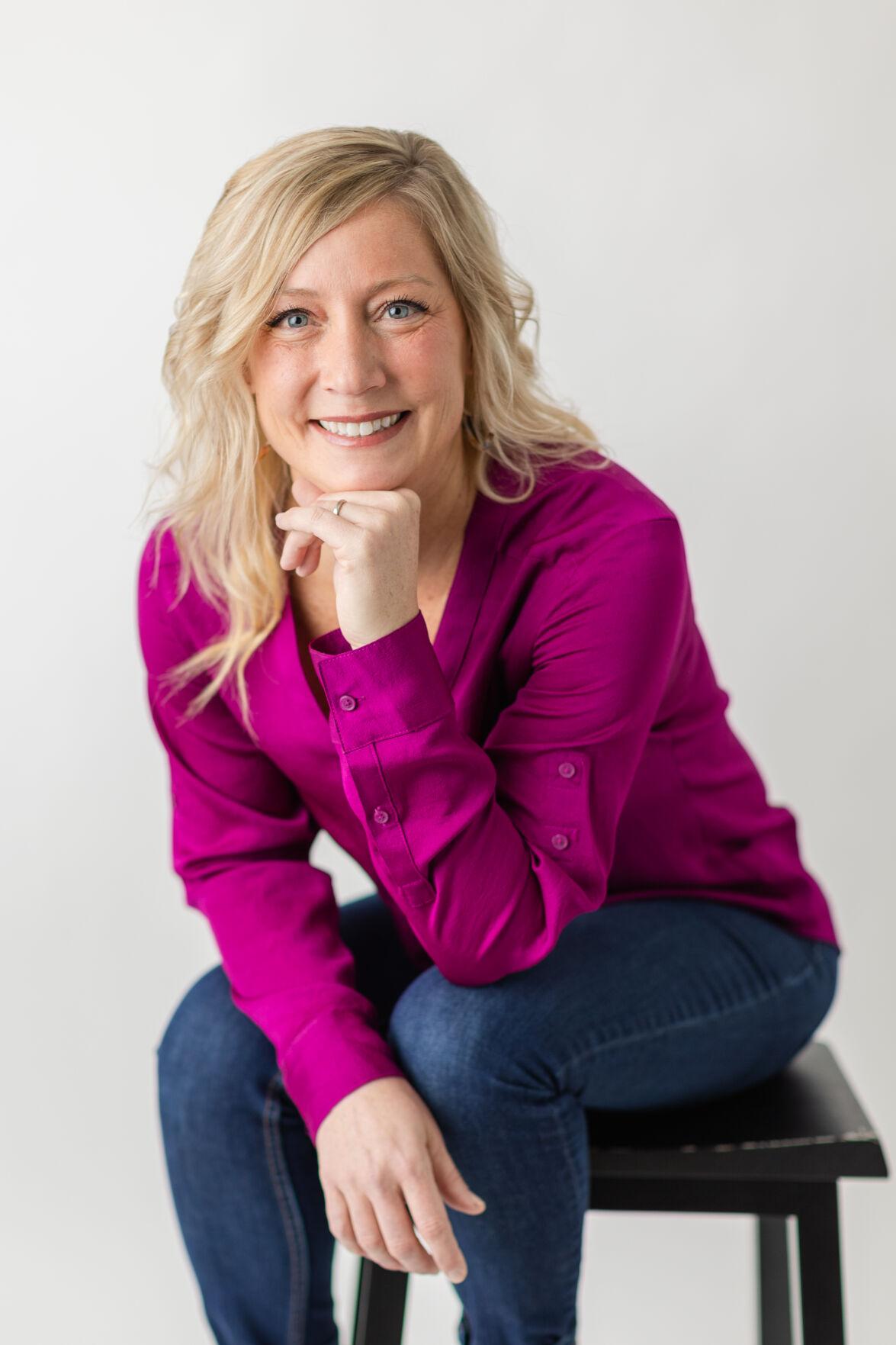Katie Feuerhelm