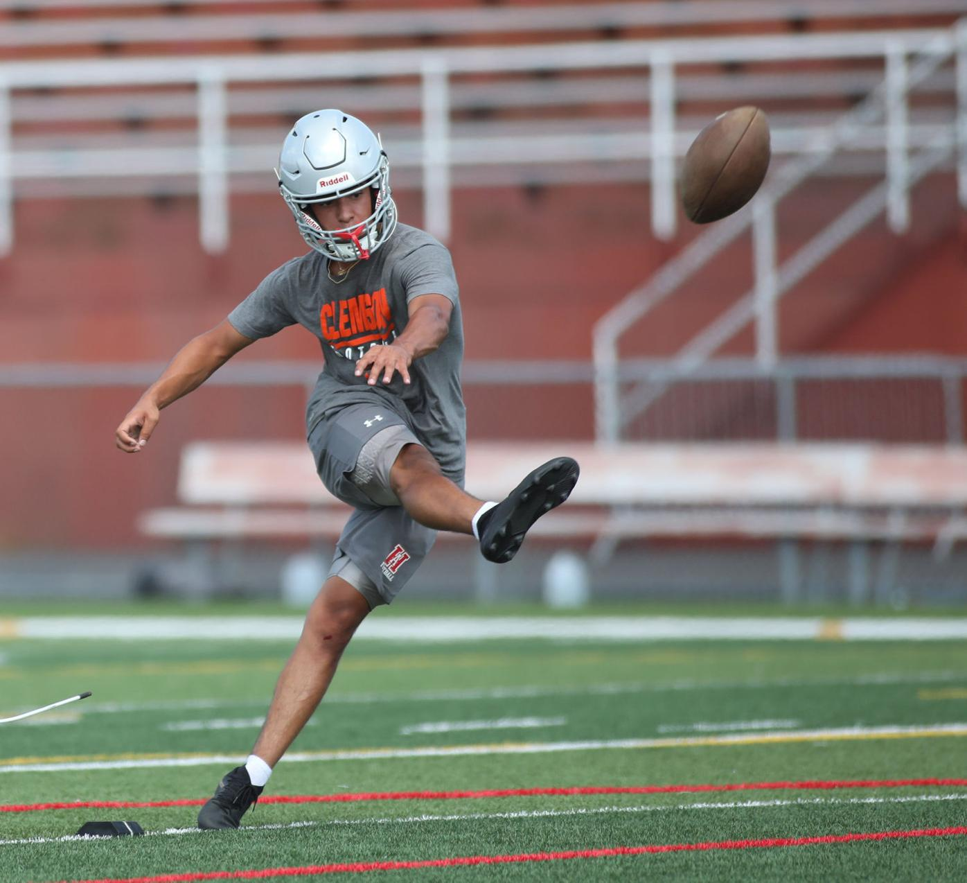 Buchman, Cougars creating a new path