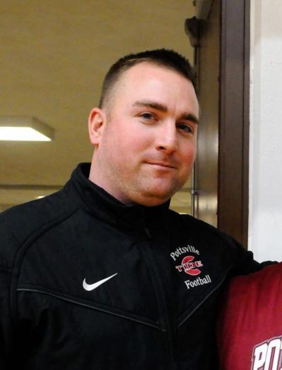 Pottsville hires Wartella as boys' basketball coach