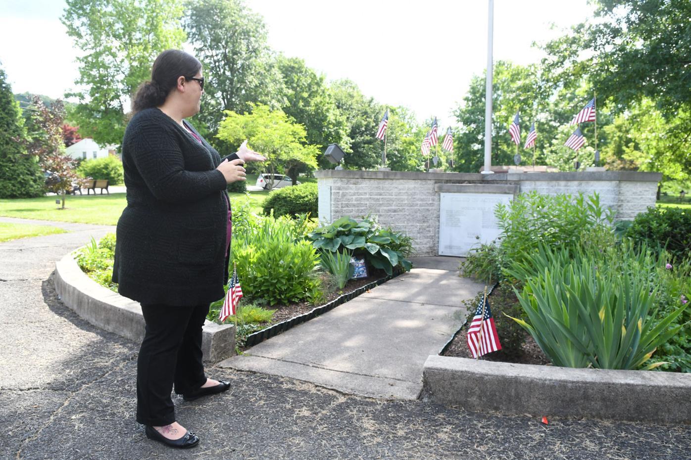 Haven War Memorial