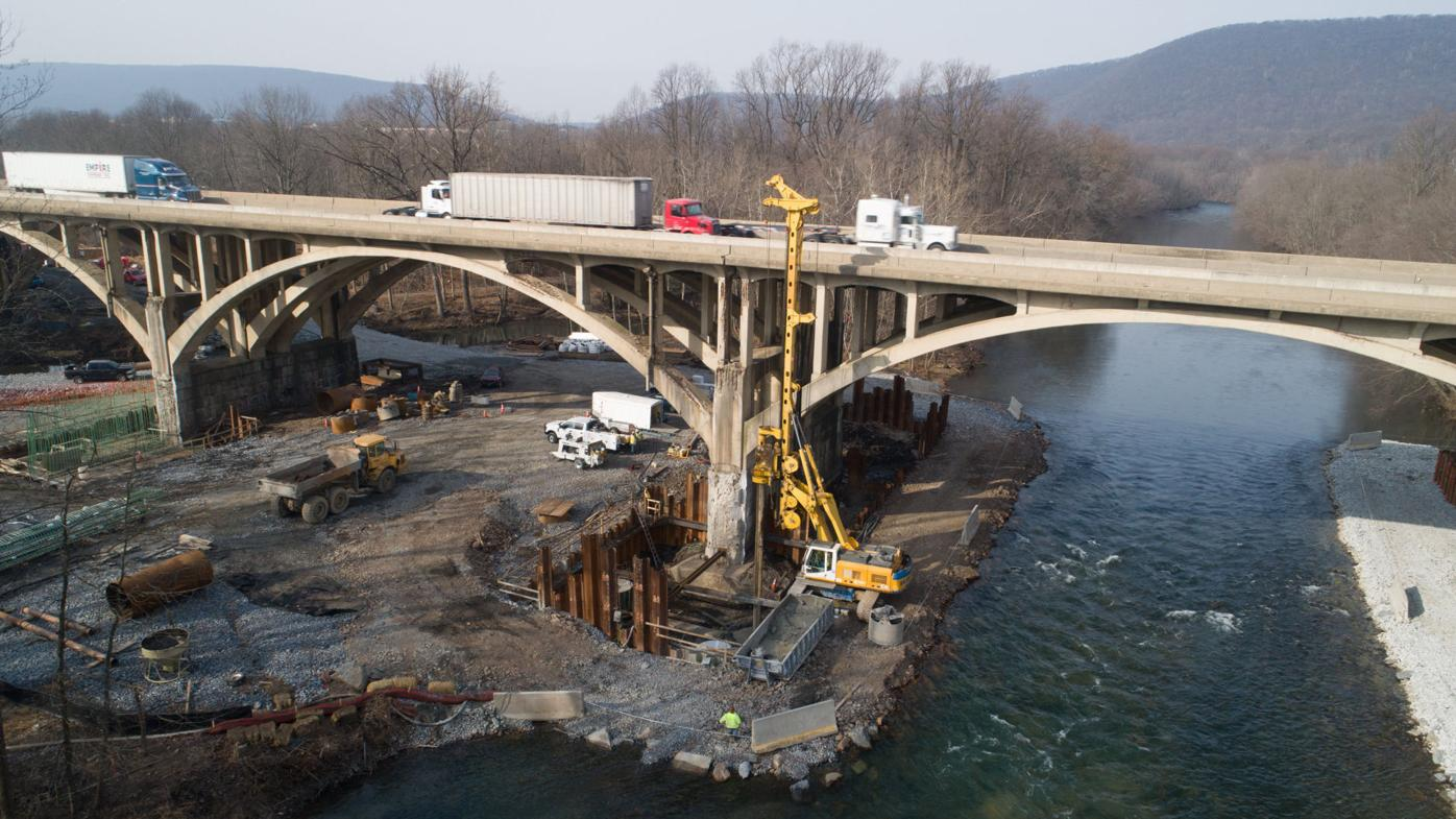 ROUTE 61 AND 78 PROJECT