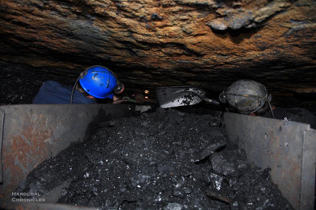 Celebrating the coal region