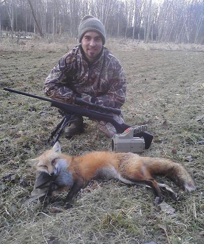 OUTDOORS: Winter predator hunting elongates the season