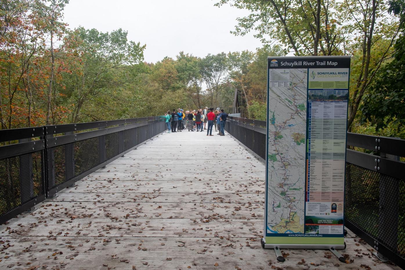 Auburn Bridge