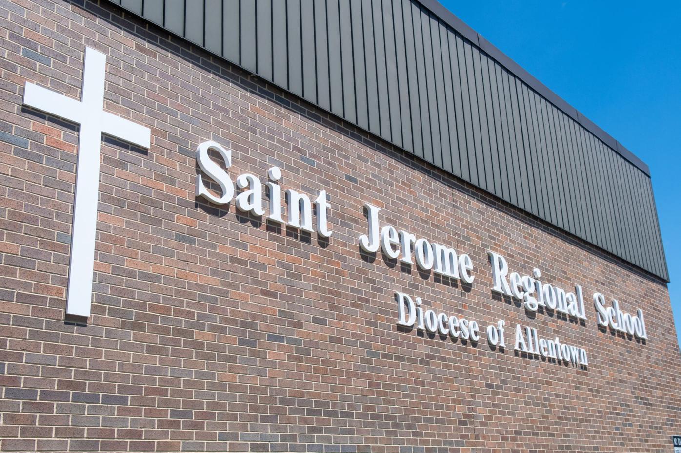 ST. JEROME SCHOOL
